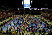 AAU State Wrestling (2-26-17) Medal rounds 1